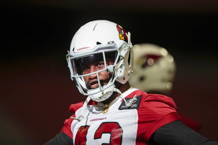 Arizona Cardinals: Haason Reddick