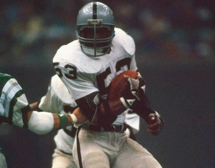 Rod Martin: Super Bowl XV