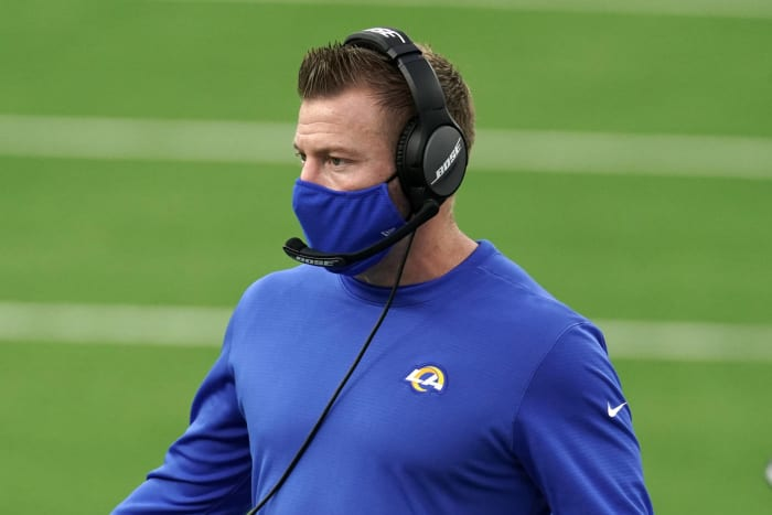 Inconsistency set to hold Rams back come January