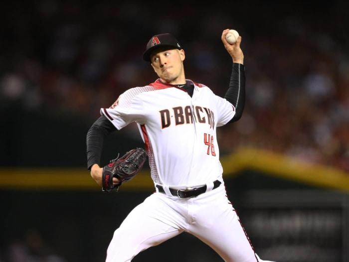 ad6ba2173ee Ranking all 30 MLB uniforms for 2018 | Yardbarker