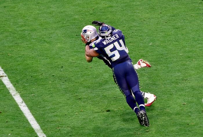 Bobby Wagner: Super Bowl XLIX