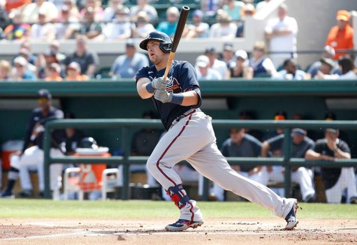 Atlanta Braves: Austin Riley, 3B