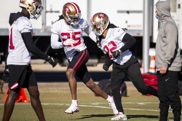 Another odd 2020 development for 49ers