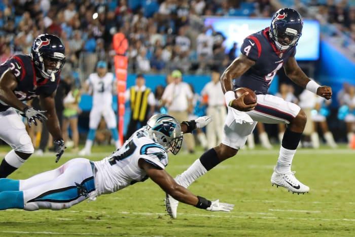 Carolina Panthers: use NFC status to advantage