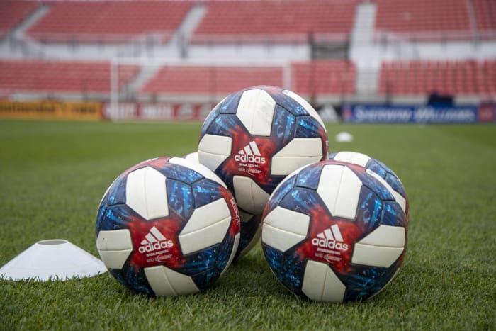 MLS, NWSL