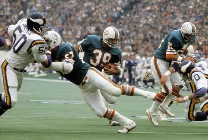 1973 Miami Dolphins