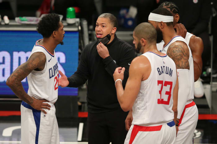 "Clippers may look the same, but are they ""built different"" than last year?"