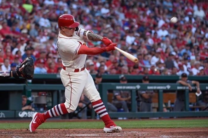St. Louis Cardinals: Tyler O'Neill, OF