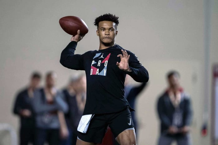 NFL two-round mock draft: March 18, 2019