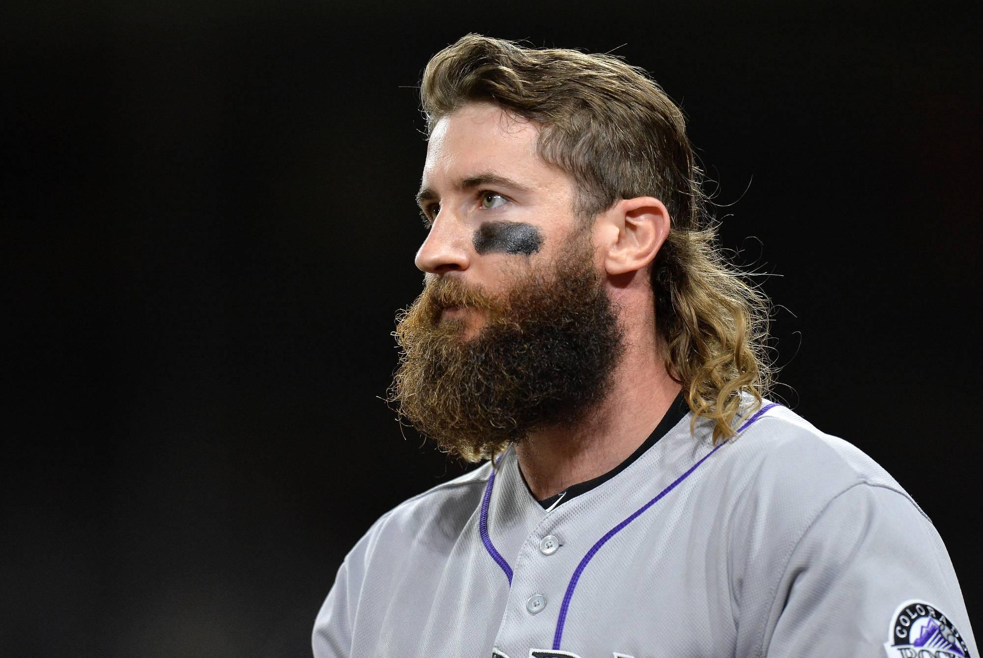 Reactions from baseball world to Charlie Blackmon's ...