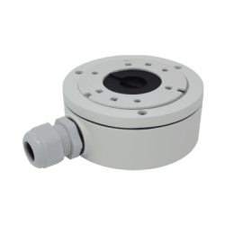 Hikvision DS-1280ZJ-XS - Dome/Bullet Camera Junction Box