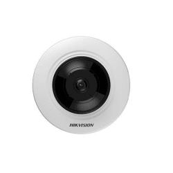 Hikvision DS-2CD2935FWD-I - 3 MP Network Fisheye Camera