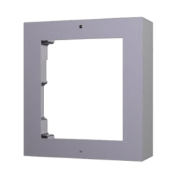 Hikvision DS-KD-ACW1 single wall mounting bracket for modular doo