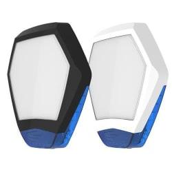 Texecom WDB-0004 - SOUNDER COVER Odyssey X3 Black/Blue