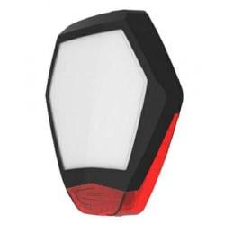 Texecom WDB-0005 - SOUNDER COVER Odyssey X3 Black/Red
