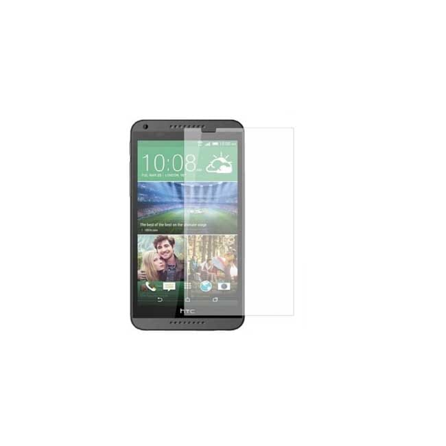 Tempered Glass Guard for HTC 816G
