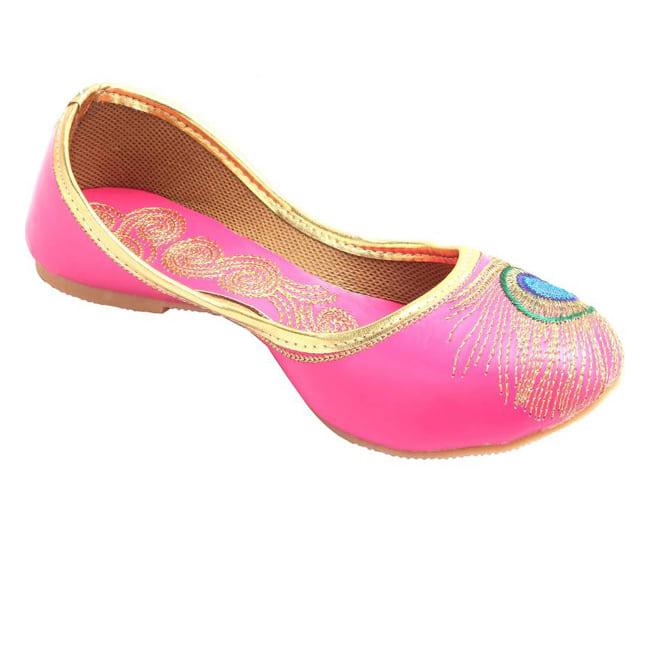 Branded Jutis  (Pink)